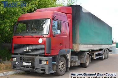 МАЗ 5440 ЯМЗ-7511.10 2008