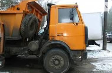 МАЗ 551605 25 тон 2010