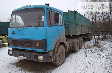 МАЗ 64229  1993