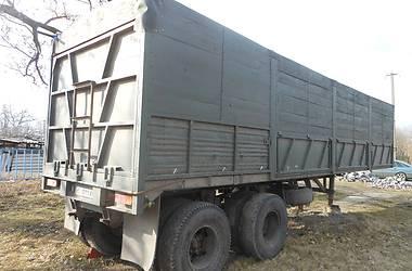 МАЗ 9397 Зерновоз 1990