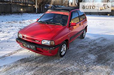 Mazda 121 DA 1989