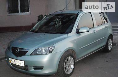 Mazda 2  2004