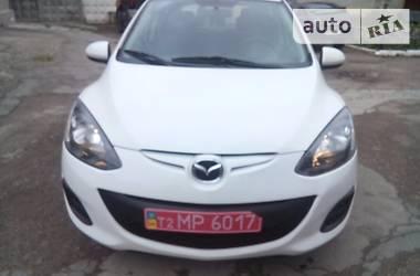 Mazda 2 1.5 MZR 2011