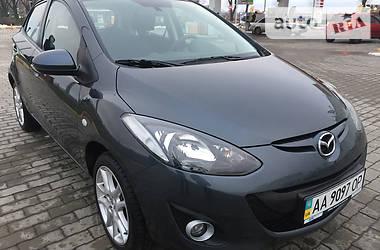 Mazda 2 1.5 MZR 2013
