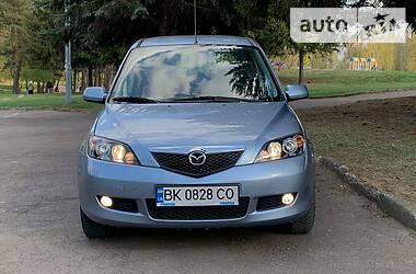 Mazda 2 1.4 AUTOMAT 2007