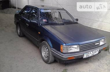 Mazda 323  1986