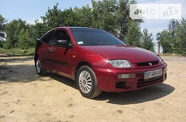 Mazda 323 c 1996