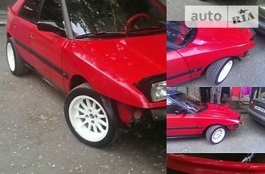 Mazda 323 323f bg 1991
