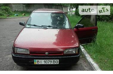 Mazda 323 BG 1992