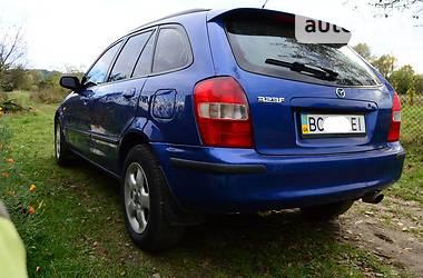 Mazda 323 1.5 2000