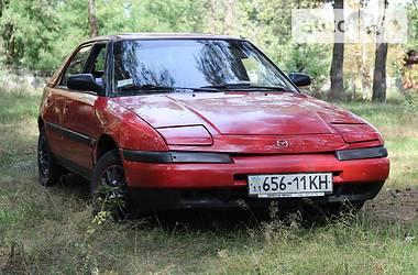 Mazda 323 1.6 1991
