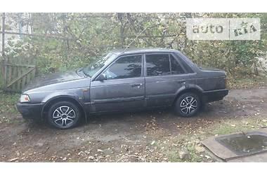 Mazda 323 bf 1989