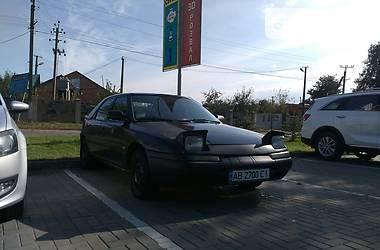 Mazda 323 F 1991
