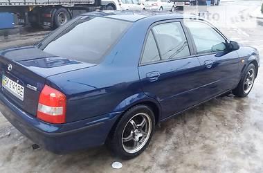 Mazda 323  1999