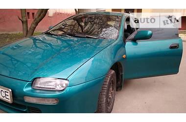 Mazda 323 BA 1996