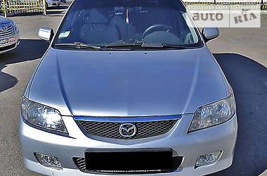 Mazda 323 F 2.0 TDI 2000