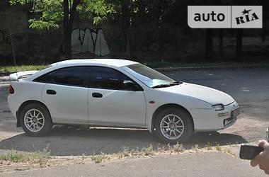 Mazda 323 BA 1998