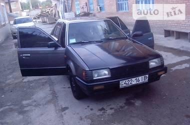 Mazda 323 bf 1987
