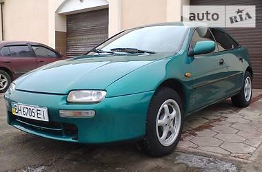 Mazda 323 - F 1997