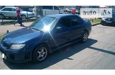 Mazda 323 1.6 2002