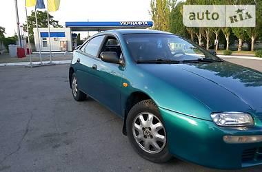 Mazda 323 F-BA 1997