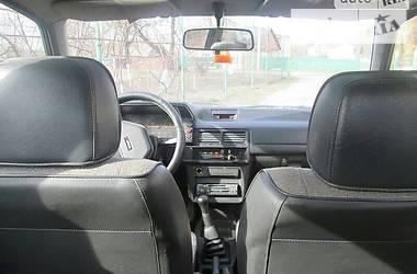 Mazda 323 bf 1988