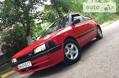 Mazda 323  1991
