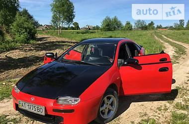 Mazda 323  1996