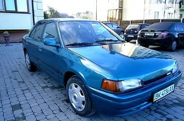 Mazda 323 RESTALING 1996