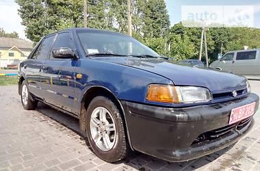 Mazda 323 1.7 Diesel 1992