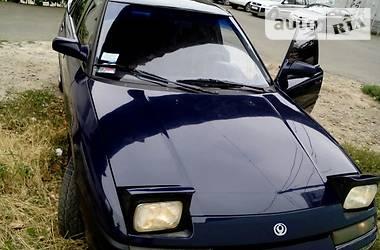 Mazda 323 323F 1994