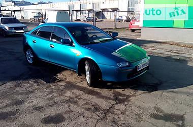 Mazda 323 fba 1996