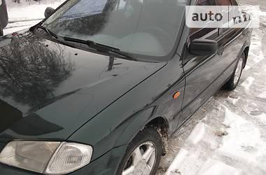 Mazda 323 1.8 1999