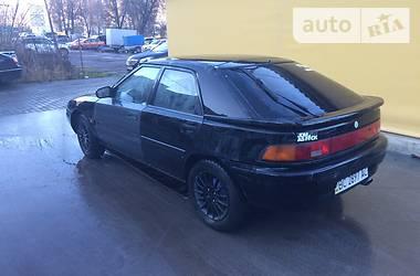 Mazda 323 1.8 dohc  1990