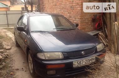 Mazda 323  1997