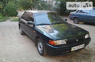 Mazda 323 BG 1994