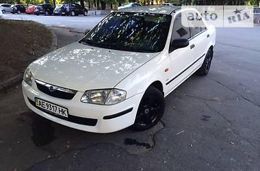 Mazda 323 1.5 1999