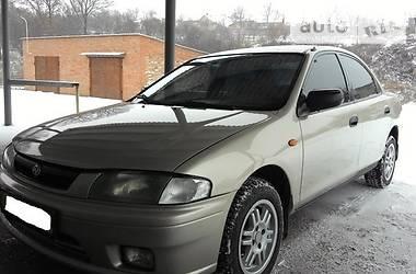 Mazda 323 BA 1997