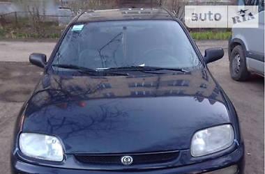 Mazda 323 с 1995