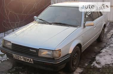 Mazda 323 1.6i 1987