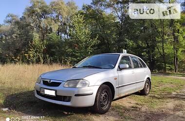 Mazda 323 323 Familia 2000