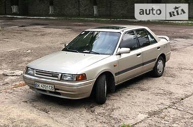 Mazda 323 big s4 1994