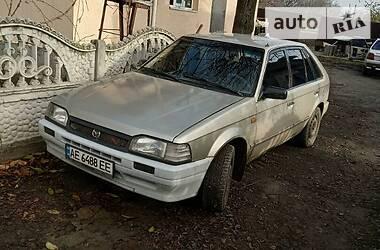 Mazda 323  1988