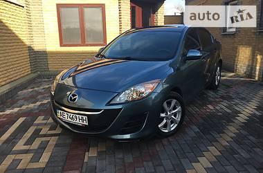 Mazda 3 2.0 i  2011