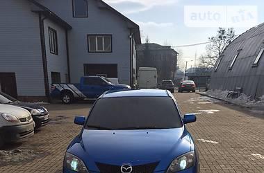 Mazda 3 1.6i 2003