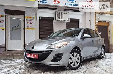 Mazda 3 1.6i AT 2011