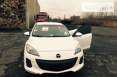 Mazda 3 2.0i_09 2012