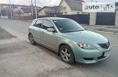 Mazda 3 1.6i 2005