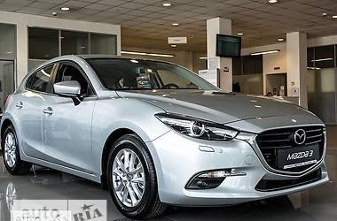 Mazda 3 1.5 AT (120 л.с.) To 2016