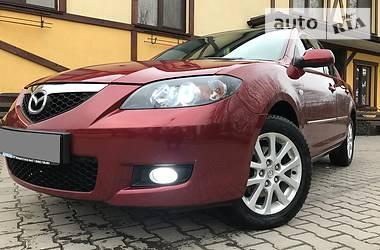 Mazda 3 TIPTRONIC 2009